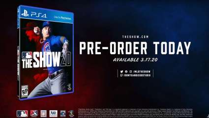 MLB The Show 20 Releases March 2020 According To Recent Announcement Trailer