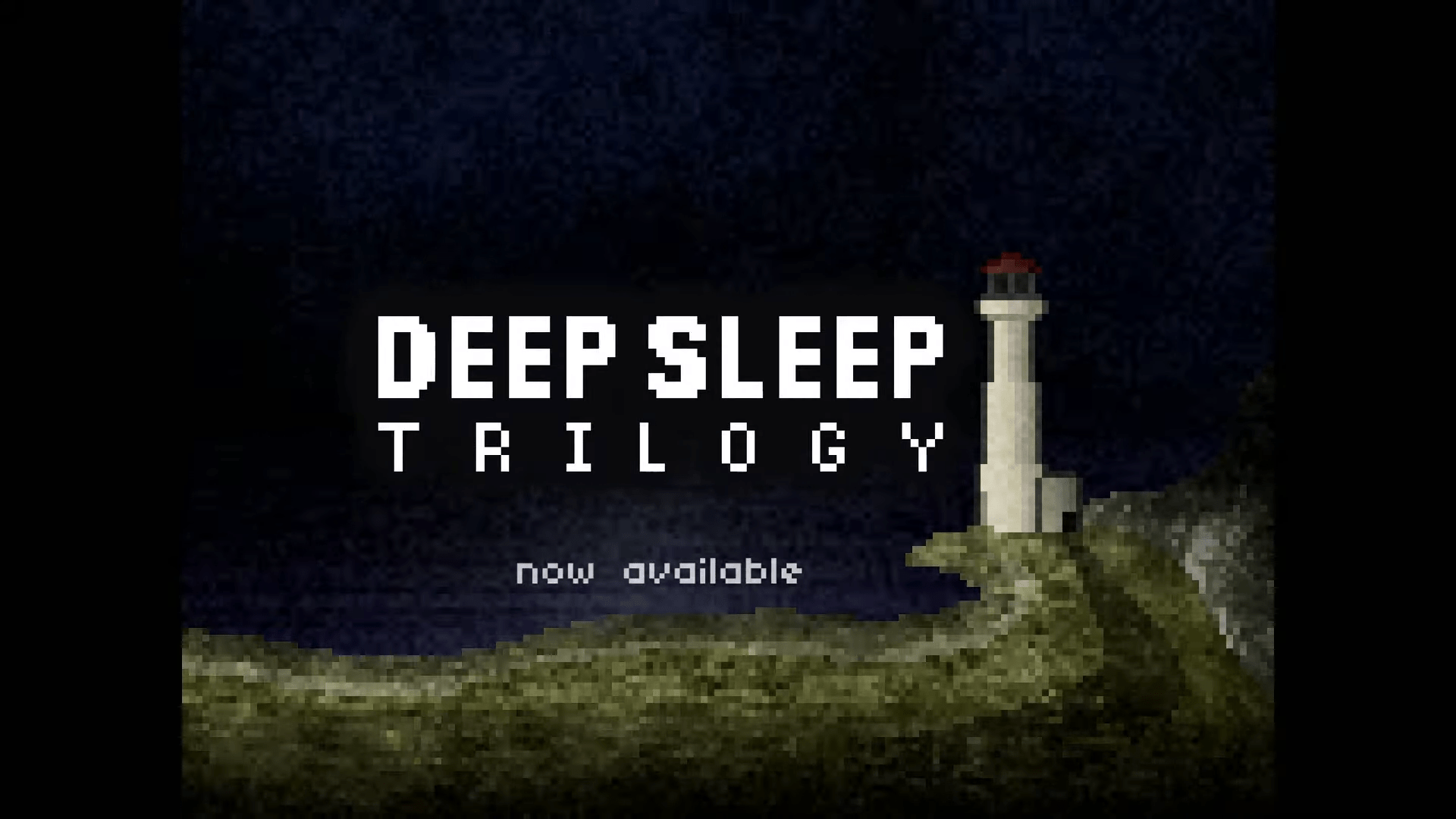 Armor Games Announces Deep Sleep Trilogy Collection Coming To Steam