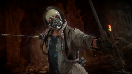 Mortal Kombat 11 Halloween Event Starts Next Week, New Skins And More