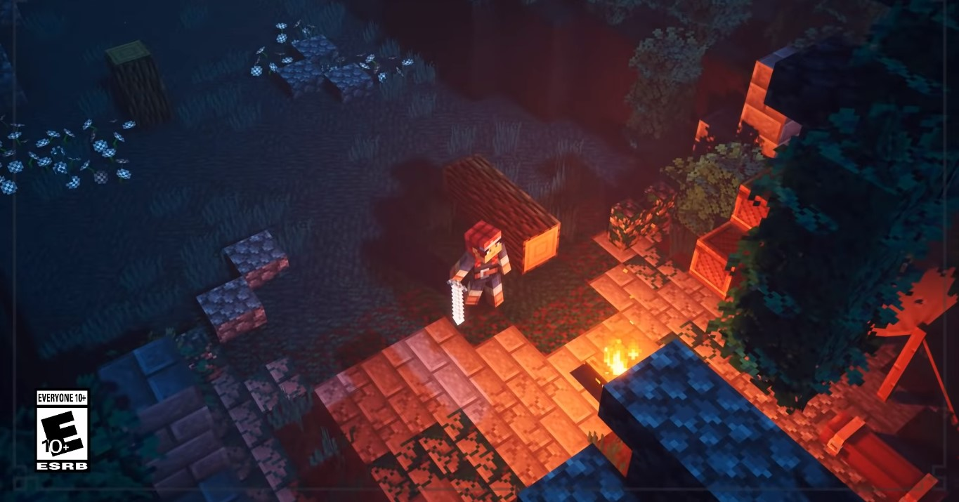 Minecraft Dungeons Launches With Two Massive Issues Offering Another Headache To Day-One Purchasers