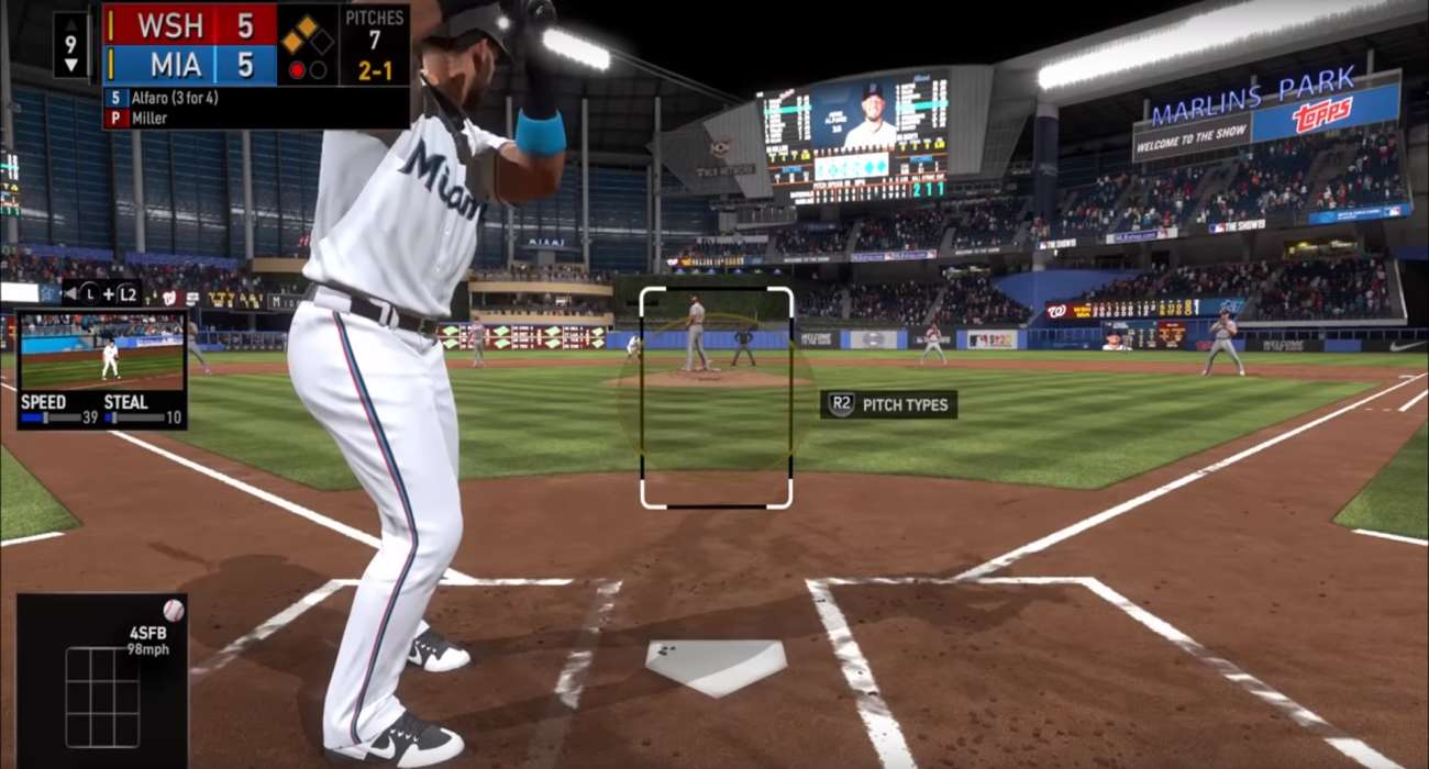 MLB The Show 19 Is Currently Free For Members Of PlayStation Plus All Throughout October
