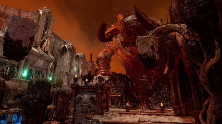 Bethesda Launches Announcement Trailer For Upcoming DOOM 64 Re-Release