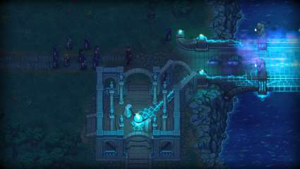 Graveyard Keeper DLC Stranger Sins Adds Hours Of GamePlay And New Business Opportunity