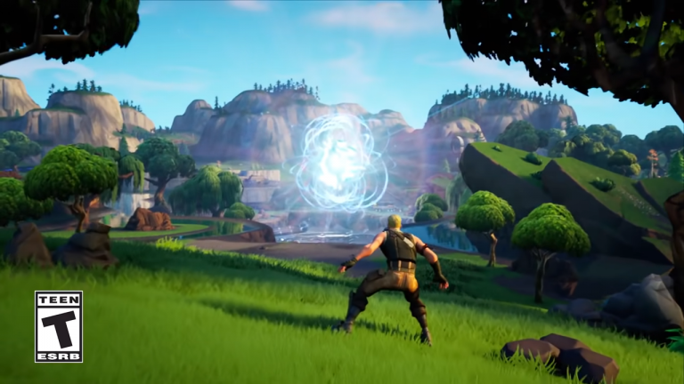 Epic's Fortnite Is Experiencing A Global Drop In Interest After Three Years