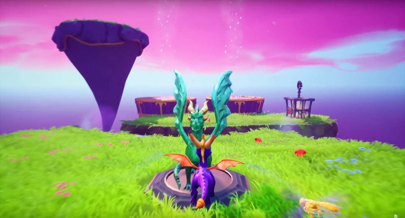 A $12 Monthly Subscription To Humble's Monthly Bundles Gives You Access To A Lot Of Great Games, Including The Spyro Reignited Trilogy