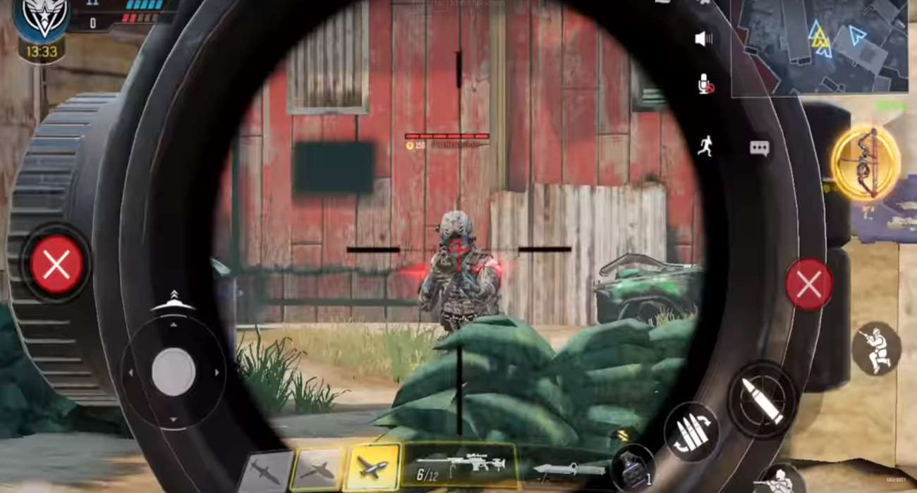 Call Of Duty: Mobile Had A Record-Breaking Launch In The First Week At Around 100 Million Downloads