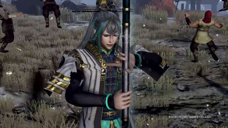 Warriors Orochi 4 Ultimate Details Taoist Mystic New Character Yang Jian In Highlight Trailer