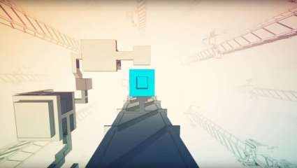The Unique Puzzle Game Manifold Garden Just Got An Official Release Date; Out Now On The Epic Games Store