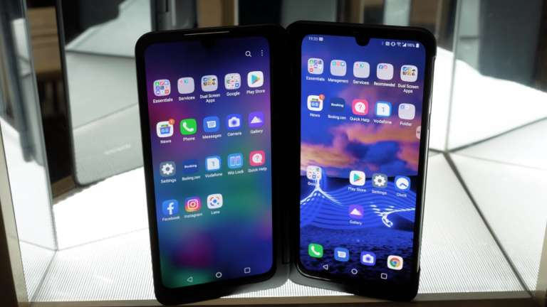 LG G8X ThinQ: No Price Set Yet For This Poor Man's Galaxy Fold And Huawei Mate X, Release Date In Q4 Of 2019