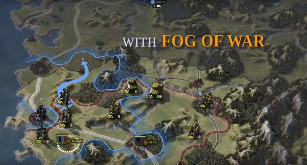 The Strategy War Game Unity Of Command 2 Gets A November Release; Closed Beta Will Start Soon