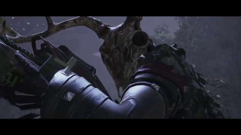 Deathgarden: Bloodharvest Is Halting All Development, The Game Will Be Free To Play Until Server Shutoff At The End Of The Year