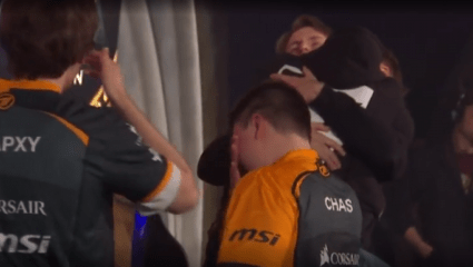 Arena World Championship 2019 Grand Finals Results – Method Black Wins Championship At Blizzcon