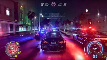 Need For Speed Heat Is Getting Cross-Play Support Starting June 9