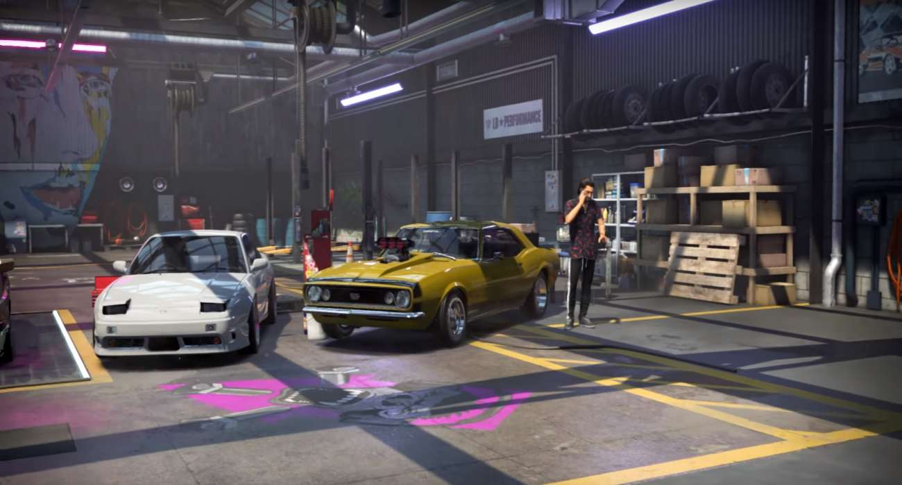 Need For Speed: Heat Received A New Gameplay Trailer That Showcases The Night And Day Modes