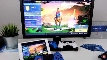 For Playstation 4 Owners, Try Remote Play First Before Getting On Board The Google Stadia Train