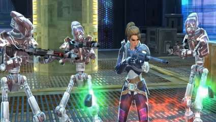 Smuggler And Imperial Agent Set Bonuses Give Great Bonuses In Star Wars The Old Republic