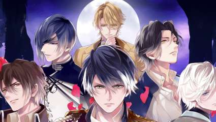 CYBIRD Announces Ikémen Series Fan Club For Otome Game Fans