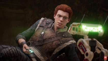 Star Wars Jedi: Fallen Order Is The Latest Game From EA To Receive A Next-Generation Console Upgrade