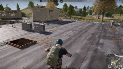 PUBG's 7.1 Update Is Adding Bots To The Mix In Public Matches For Console Gamers