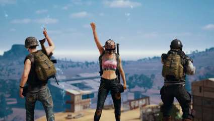 PUBG Adjusts Community Mission Milestone After Realizing Its Targets Are Unrealistic