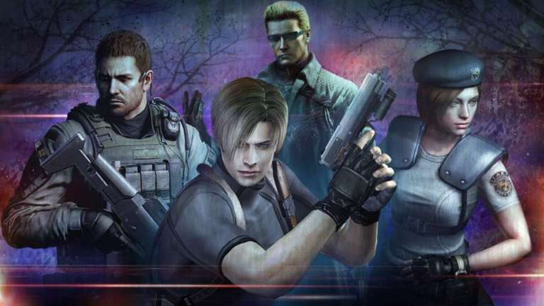 Plenty Of Fans Seem Upset By Rumors Of Capcom's Decision To Remake Resident Evil 4