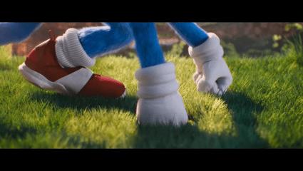 Is PUMA Releasing Official Sonic The Hedgehog Movie Tie-In Sneakers?