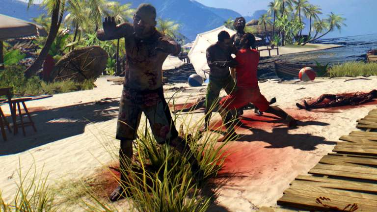 Dead Island 2, Now In The Hands Of Its Fourth Studio, Is Still Shambling Onward
