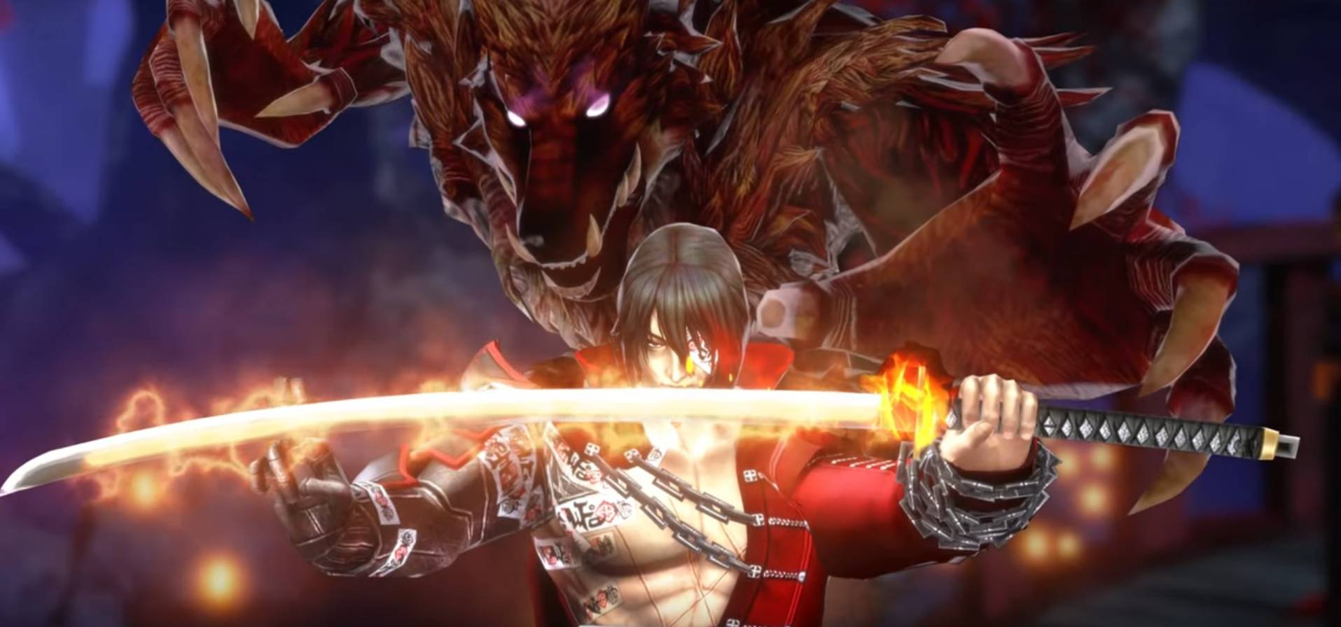 Bloodstained: Ritual of the Night Update 1.03 Adds Various Gameplay Improvements