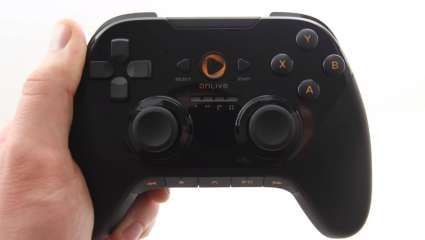 Intel Patents OnLive-Esque Controller Likely For Tencent's Game Streaming Service