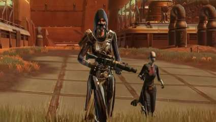 Star Wars The Old Republic Tacticals Make Scoundrels And Operatives More Powerful