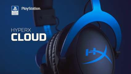 HyperX Now Ships Gaming Peripherals For Playstation 4, Kingston's Gaming Division Takes Pride In These Licensed Products