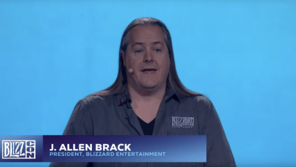 Blizzard President Explains His Stance On Blitzchung Banning After Blizzcon 2019 Apology
