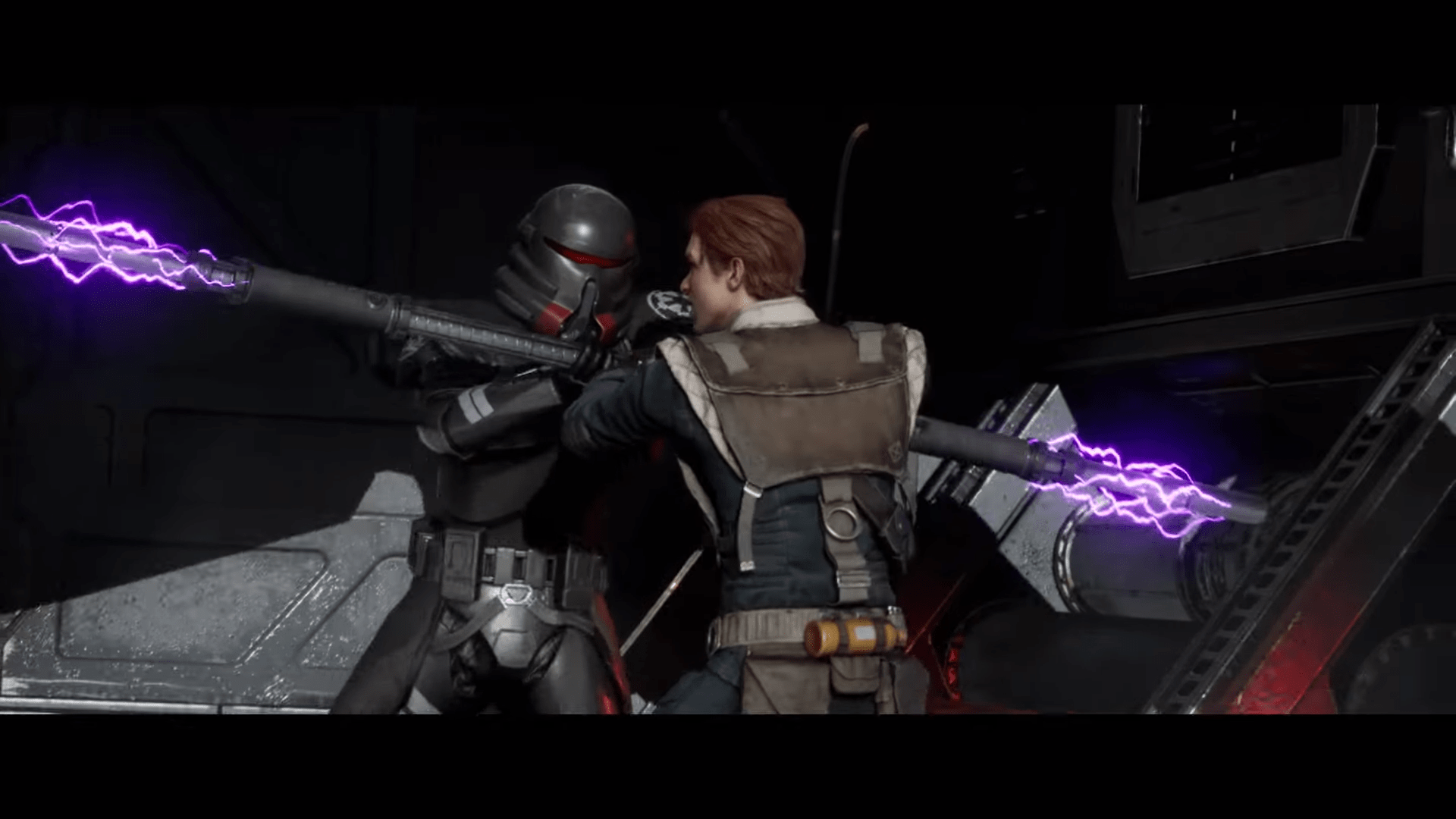 Jedi Fallen Order Parry Timing Reportedly Tied To Frame-Rate On PC, Resulting In Interesting Dynamics