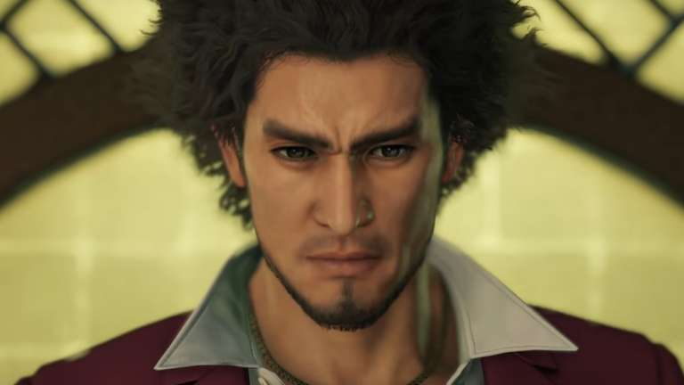 Signs Are Pointing To Yakuza 7: Like A Dragon Will Be Coming To Steam With Region Locking