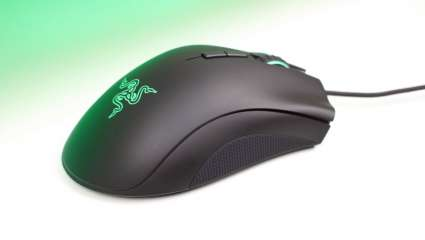 Now Is Probably A Good Time To Get Razer's Deathadder Elite Gaming Mouse, 10 Million Units Already Sold