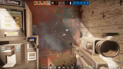 Some Balance Changes Are Coming To Rainbow Six Siege In Latest Update From Ubisoft