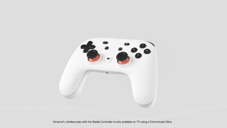 Google Stadia Controller Clip Gets Negative Feedback As The Claw Still Awaits Release Date, Company's Streaming Service Gets Hit?