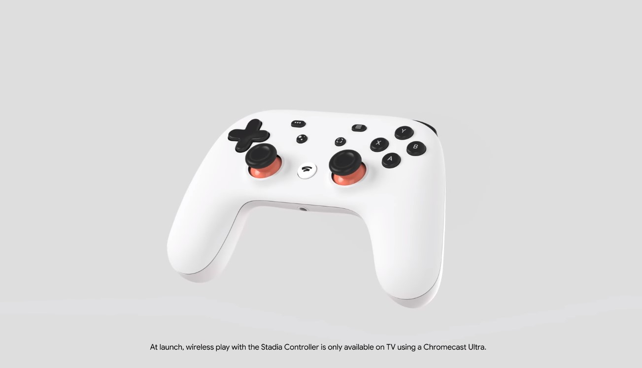 Google Has Plans Of Offering A Bunch Of Exclusive Games In 2020 For The Stadia