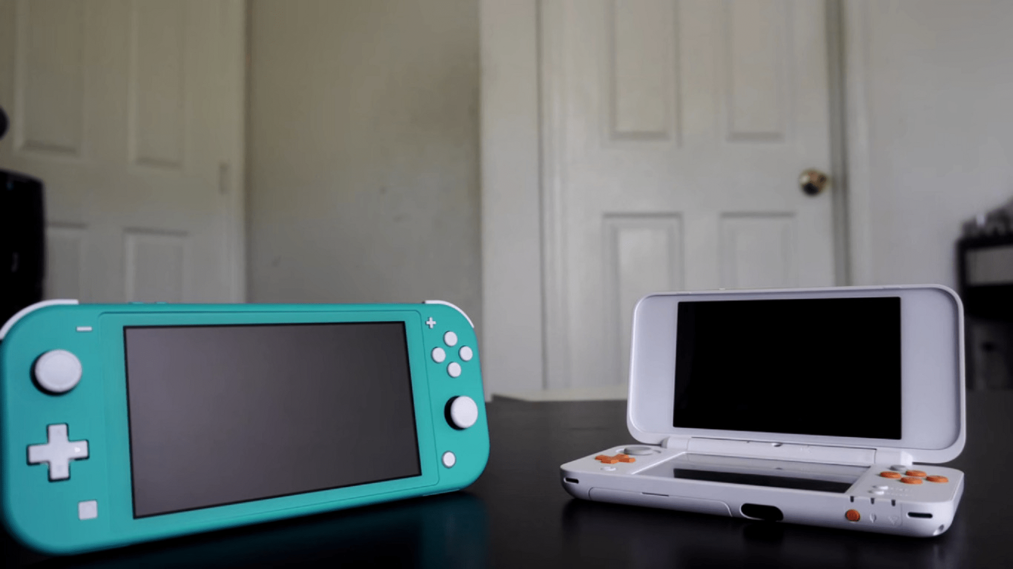 Is Nintendo Trying To Make 3DS Game Titles Available On Switch? The Rumor Continues