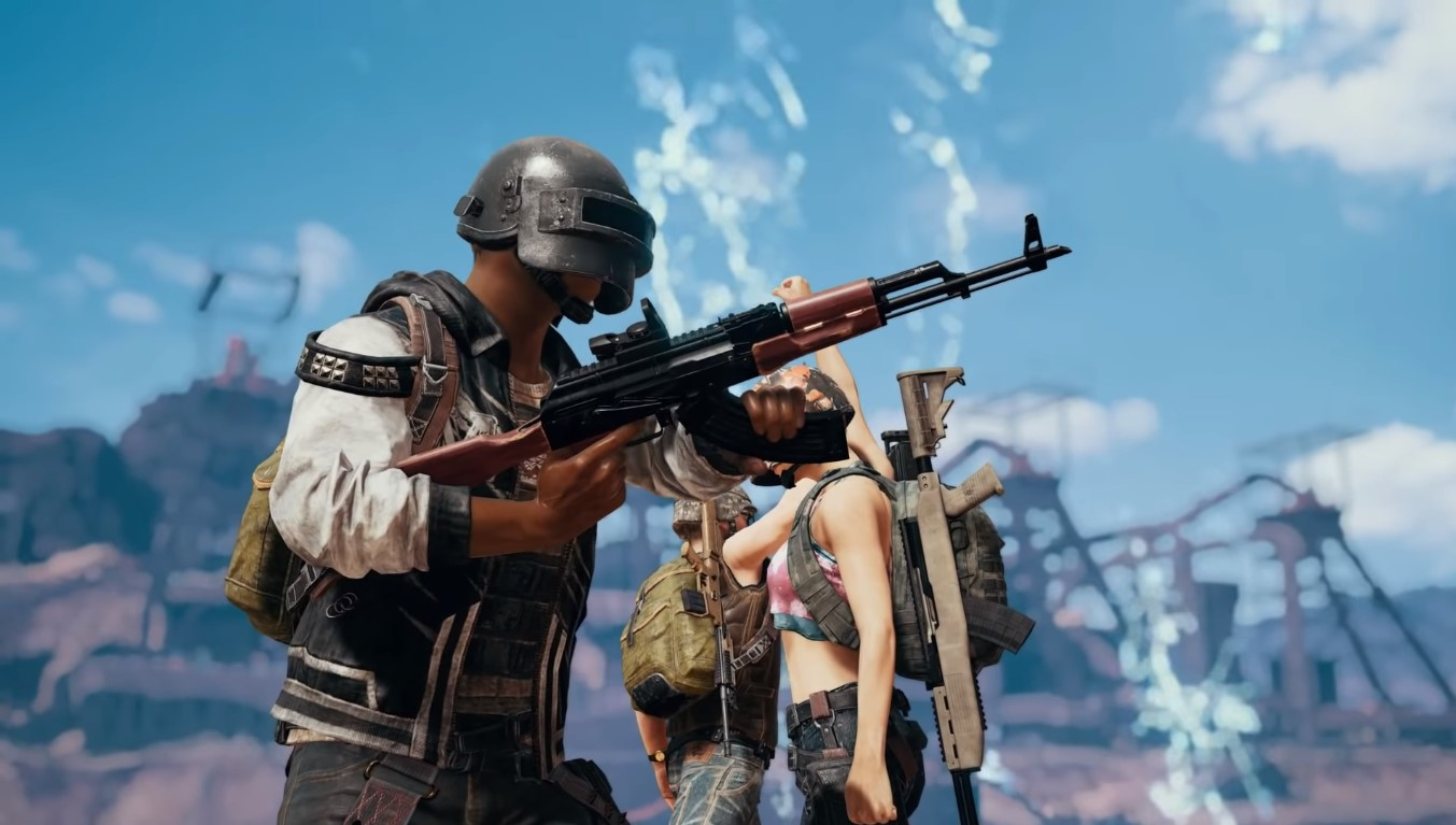 Playerunknown's Battlegrounds 5.2 Update Introduces PUBG Labs To Generate Feedback On New Additions