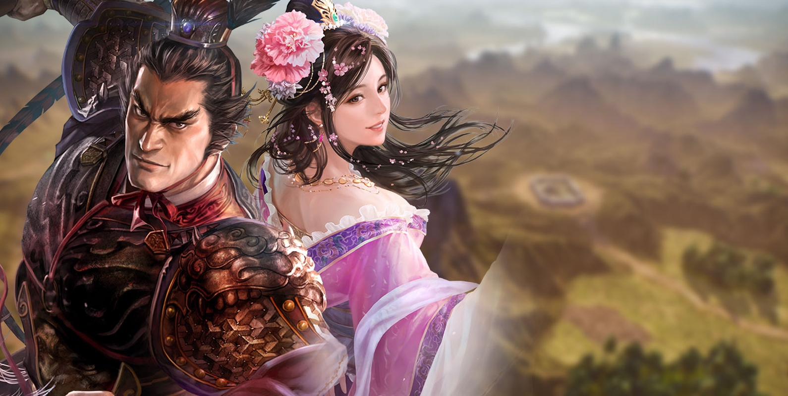Koei Tecmo Releases New Information And Screenshots For Romance of the Three Kingdoms XIV