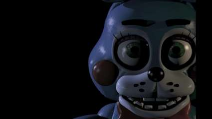 Five Nights At Freddy's Is Coming To The Nintendo Switch, This PC Horror Game Will Bring The First Three Games To A New Market