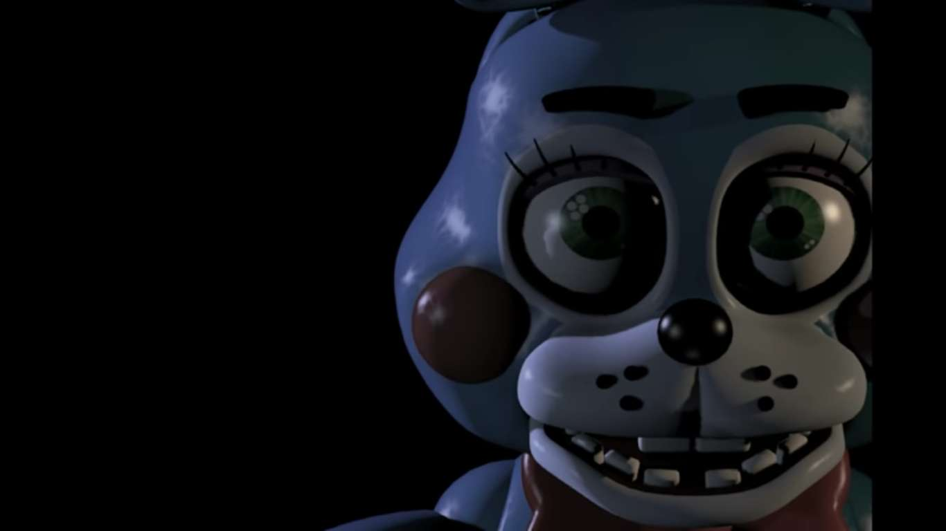 The First Four Five Nights At Freddy's Games Are Now Available On PS4, Xbox One, and Switch