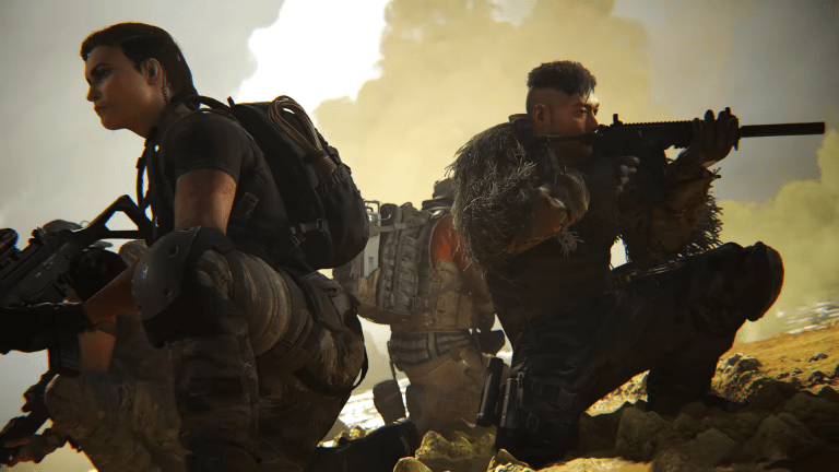 Ghost Recon Breakpoint's Title Update 3.0 Will Be Available On September 15th