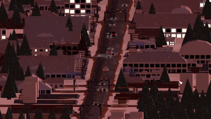 Trailer For New Cities Shows Off A Game That's Trying To Take City-Building Back To Strategic Roots