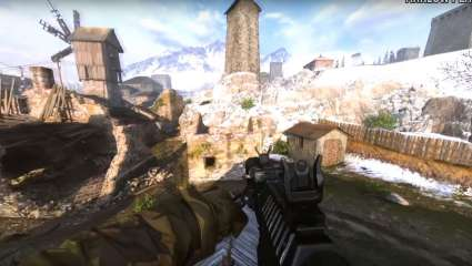 A Big Update Is Now Live In Call Of Duty: Modern Warfare; Introduces An Iconic Multiplayer Mode
