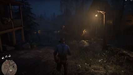 A Creative Team Of Modders Have Brought Zombies To Red Dead Redemption 2 For The PC