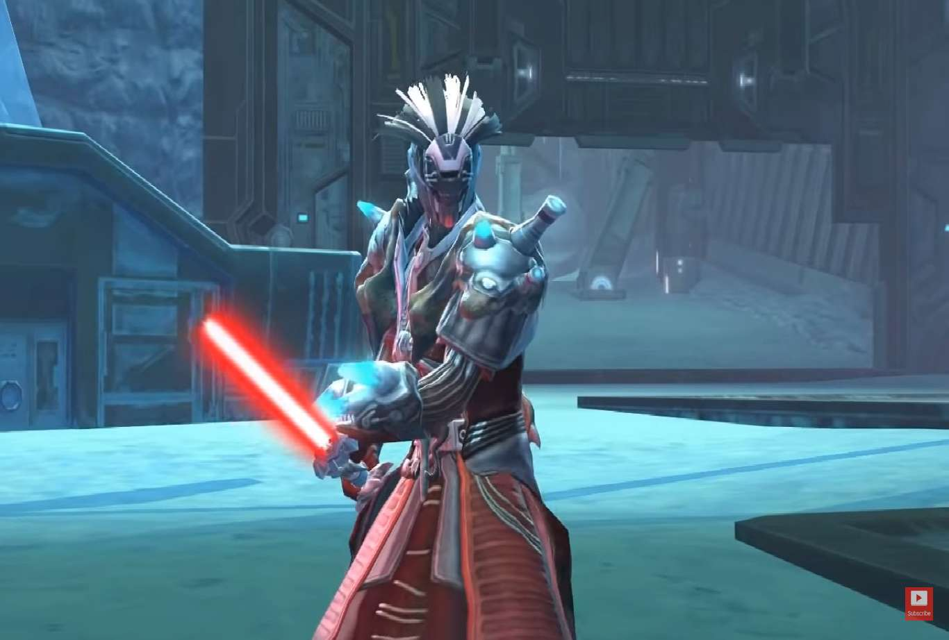 Tacticals Make Shadows And Assassins Better Tanks And DPS In Star Wars The Old Republic