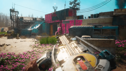 'Far Cry New Dawn' Offered This Week On Steam Platform For 50% Off Until November 25
