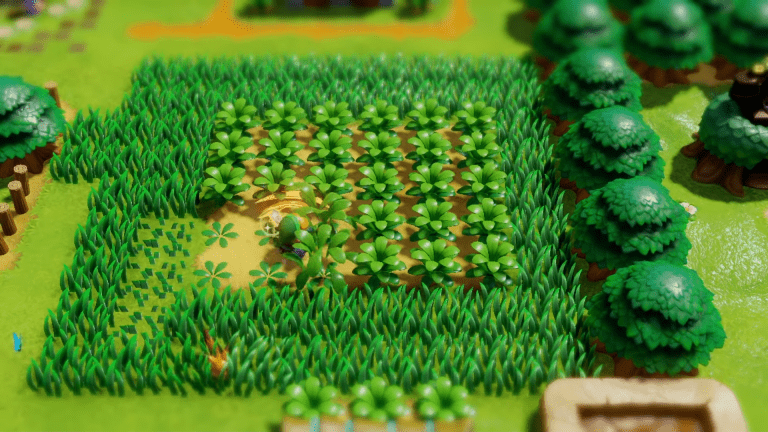 Nintendo's Recently Released Link's Awakening Has So Many Issues People Are Hacking Their Switch Just To Mod The Game